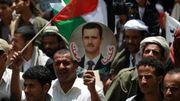 Syrie: pas de réouverture d'ambassades sans rompre avec les rebelles