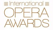 Palmarès des International Opera Awards 2018