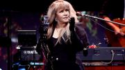 Stevie Nicks rend un hommage poignant à Peter Green