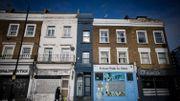 Londres: surnommée «la maison la plus mince» elle est à vendre à plus d'un million d'euros