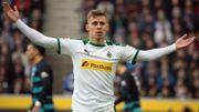 """Thorgan Hazard, battu 1-5 par le Bayern : """"On a essayé de ne pas en prendre sept ou huit !"""""""