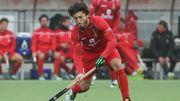 Euro Hockey League: Le Belge Arthur Van Doren champion d'Europe avec le HC Bloemendaal