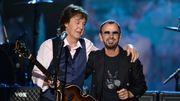 Ringo Starr aime toujours monter sur scène avec Paul McCartney