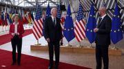 Sommet Etats-Unis-UE: le temps des rustines