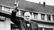 La lettre amusante laissée par Winston Churchill après son évasion de prison
