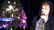 Bonus vidéo: regardez la session de Noël de Mustii en intégralité