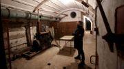 En Albanie, les tunnels secrets de la paranoïa attirent toujours les touristes