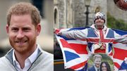 Royal baby : l'effervescence dans les rues de Londres !