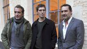 L'interview de Cédric Jimenez pour La French
