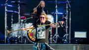 Guns N' Roses sortira un EP 4 titres en février