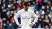"""Ronaldo : """"Si tous mes équipiers avaient mon niveau, nous serions premiers"""""""