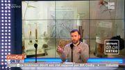 Petite visite au Musée des Plantes Médicinales et de la Pharmacie