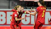Red Flames: les qualifications pour la Coupe du Monde, le début d'une autre histoire…