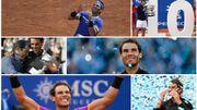 L'insatiable Rafaël Nadal de retour sur le toit du tennis mondial