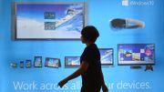 L'une des spécificités de Windows 10 est de se décliner sous plusieurs formats.