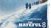 """Une nouvelle affiche pour """"The Hateful Eight"""" dévoilée"""