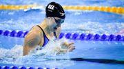Fanny Lecluyse qualifiée pour l'Euro sur 200 et 50 m brasse