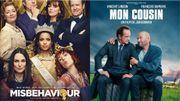 """Les sorties ciné : """"Misbehaviour"""" et """"Mon cousin"""" avec François Damiens"""