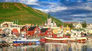 Husavik, ce petit village islandais qui rêve d'un Oscar