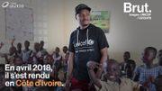 Famille, association de quartiers, aide humanitaire : Soprano, un artiste engagé sur tous les fronts