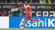 Intenables, Raman et Lukebakio, un but chacun, enfoncent Schalke 04