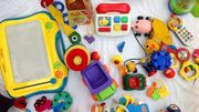 Est-ce que Saint-Nicolas va choisir les jouets dans le Palmarès de jouets 2018?