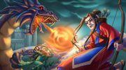 La Flûte enchantée de Mozart adaptée en jeu vidéo : incarnez Tamino et sauvez Pamina