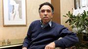 Le romancier libanais Charif Majdalani lauréat du prix Jean Giono