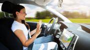 Bientôt des voitures autonomes sur les routes anglaises