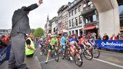 Tour de Belgique: Le début de la dernière étape neutralisé, les équipes demandent des mesures urgentes