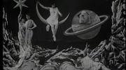Découverte à Prague d'un film de Georges Méliès considéré comme perdu