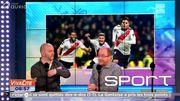 Le 8/9 - Le sport - River Plate VS Boca Juniors