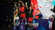 Le Pérou remporte la 1re édition de la Coupe du monde… De ballons de baudruche