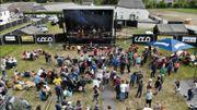 Le Rock a'Grume Festival: un festival ouvert à tous et pour tous…