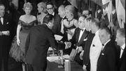 Le Festival de Cannes, des débuts controversés à voir dans Retour aux sources