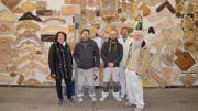 UCM... les nouveaux entrepreneurs. Menchior, une famille d'artisans au service du patrimoine