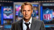 "Kevin Costner renoue avec le film sportif dans ""Draft Day"""