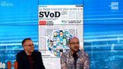 Le Belge toujours plus accro à la SVoD !