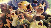 """""""Les As de la jungle"""": née à Toulouse, la série TV débarque dans les cinémas en 3D"""
