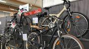 Le vélo électrique de plus en plus vendu en Belgique