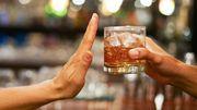 Tournée minérale: coup d'envoi de la 5e édition de l'initiative qui vous encourage à dire stop à l'alcool