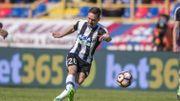 Kums et l'Udinese tiennent l'Atlalanta en échec
