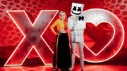 Une lyric video pour la collaboration entre Anne-Marie et Marshmello