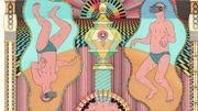 Jess Johnson, une artiste qui explore la réalité parallèle