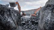 Tirée par l'Asie, la demande de charbon encore forte dans un avenir proche
