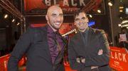 "Adil El Arbi et Bilall Fallah, réalisateurs du prochain ""Flic de Beverly Hills"""