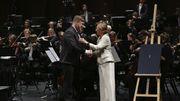 Le baryton russe Sergey Kaydalov remporte le premier prix du Concours Reine Sonja