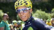 Nairo Quintana va doubler Giro et Tour de France en 2017