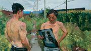 Pleins feux sur l'art contemporain chinois à la Fondation Vuitton