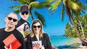 Pop & Snob partent en vacances